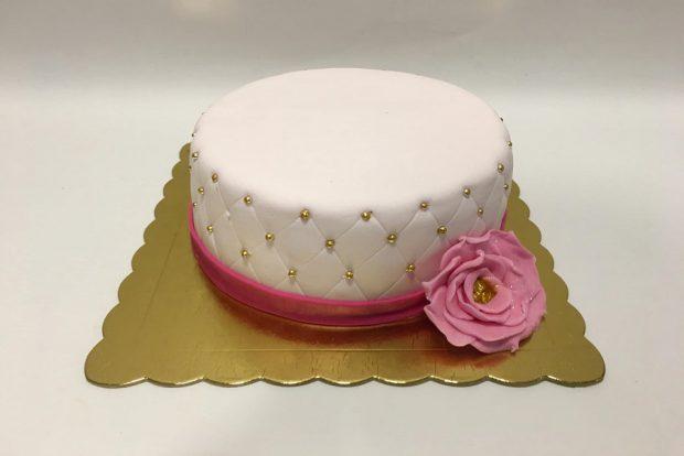 Birthday cake luxury