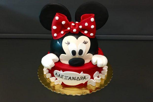 Birthday cake mini5