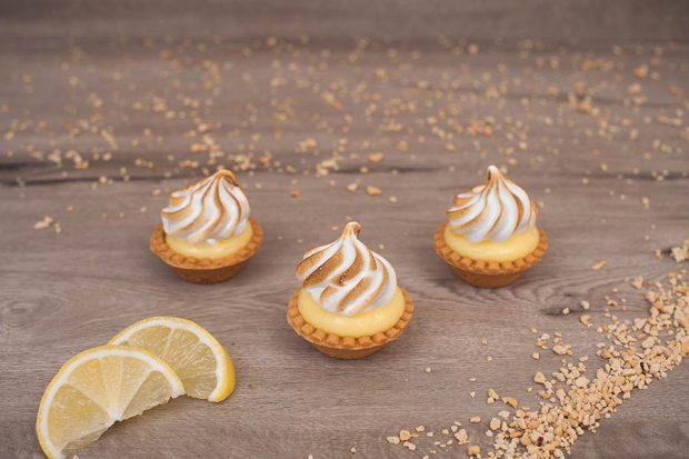 Tart lemon mini