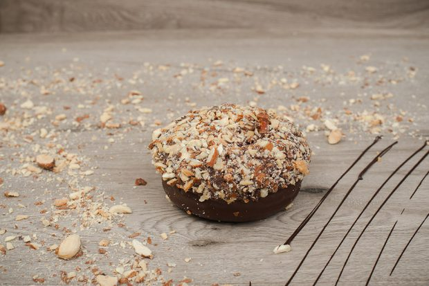 truffle peanut